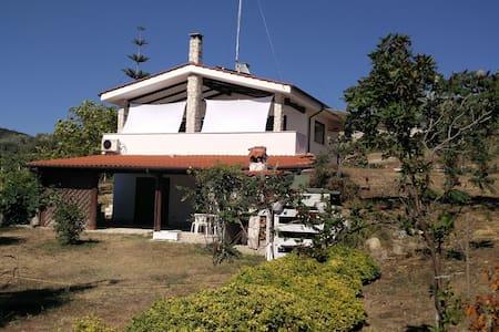 Country House - La Peonia - Cerveteri
