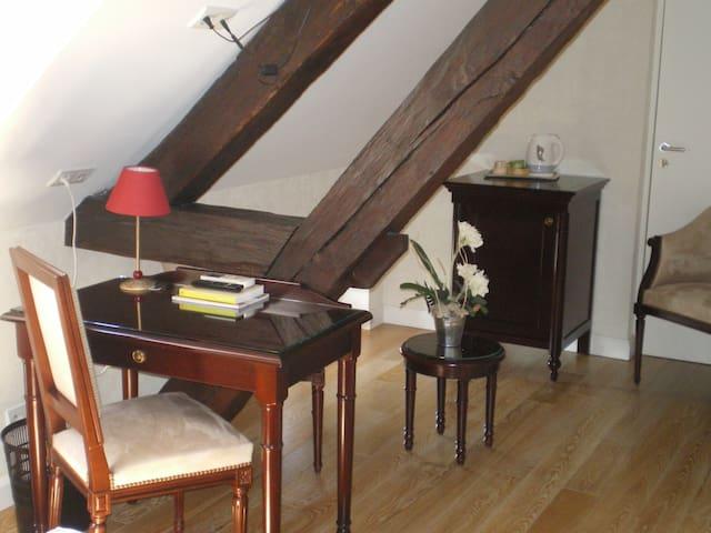 Chambre Charmes
