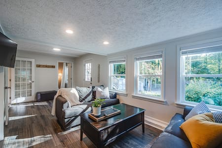 Peachtree City Walk Out Basement Apartment