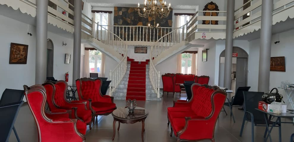 Offre Sejour au Palais Otentik Residence en BB