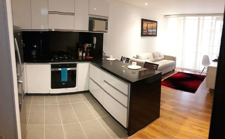 Fancy apartment III, New&Comfortable