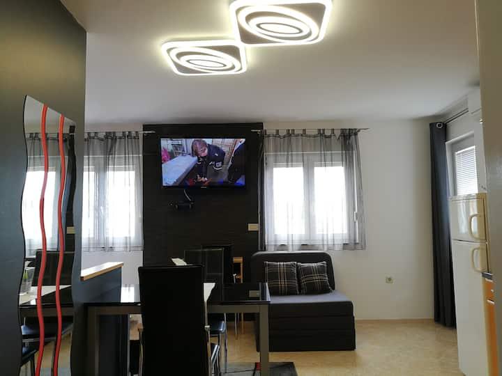 Familia City Center apartments -studio
