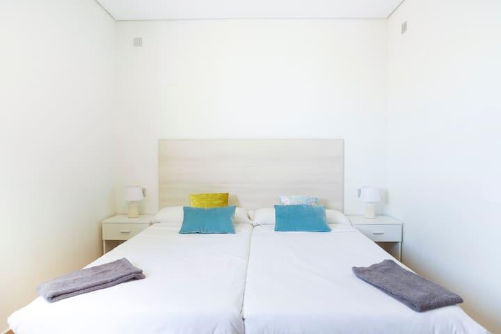 Koisi - Habitación familiar (Baño privado)