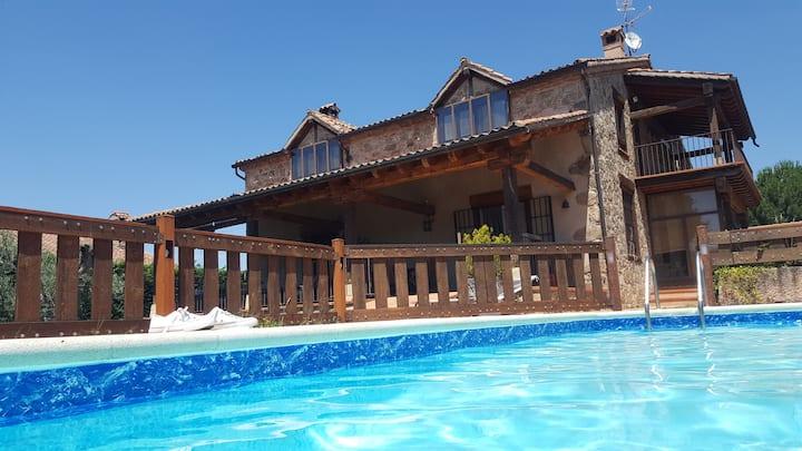LA MARIANÁ Casa Rural