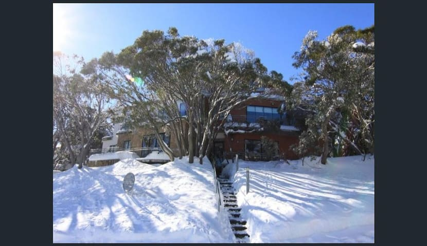 The Peak - Mount Buller