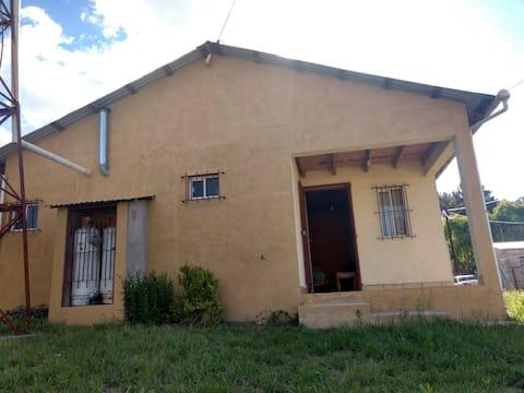 Casa Abellán