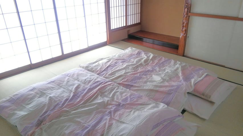 3 minute walk to samurai residence area - 金沢市 - Apartment