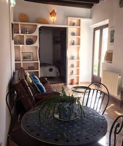 Apartamento con encanto junto a la Catedral - Granada