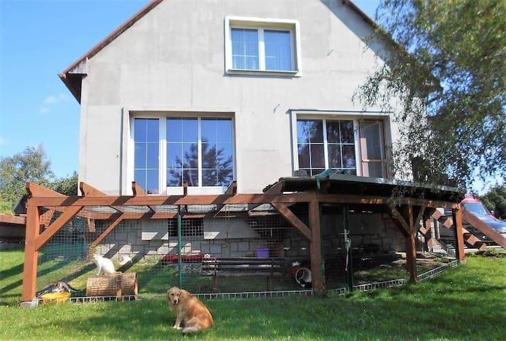 Kunžak U Kočiček :) pro milovníky zvířat a přírody