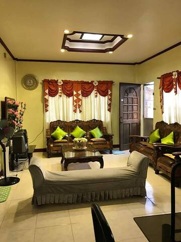 Nice New Guesthouse in Talisay near SM Seaside Ceb