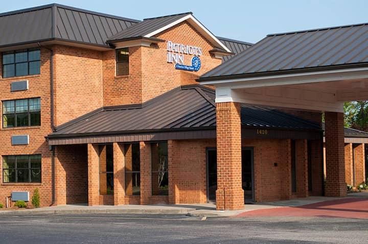 Patriot's Inn Resort