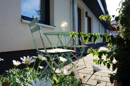 Holidays in Haßloch - Between Rhine and Wine