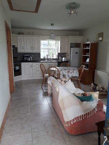 Walsh Farm apartment on Ring of Kerry