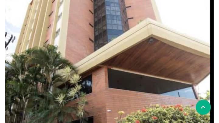 Apartamento no Paineiras Flat - Centro- Goiânia
