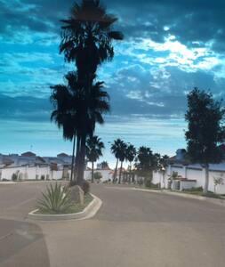 El Descanso  oceanview home - Rosarito