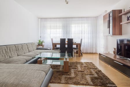 3 room Apartment for Hannover Messe (Ronnenberg) - 罗嫩贝格(Ronnenberg) - 公寓