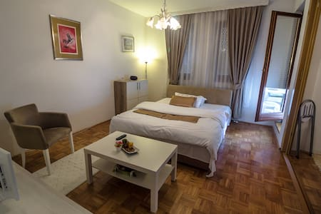 Apartments Barby - Studio - Banja Luka