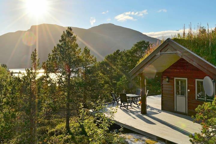 4 stelle case ad Nygårdsjøen