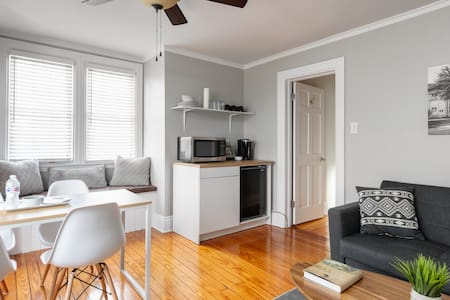 Updated 3BR in the Heart of Historic Walkerville