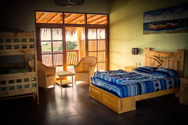 Villa al Fé - Bed & Breakfast