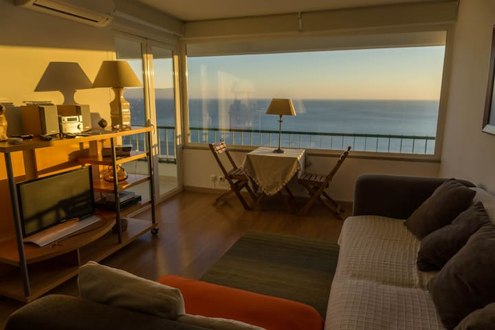 Sesimbra Superb  SEA View - Perfect Vacations - Sesimbra - Apartment