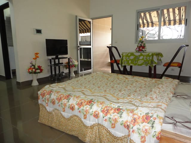 Les Résidences Optigestion - Abidjan - Apartemen
