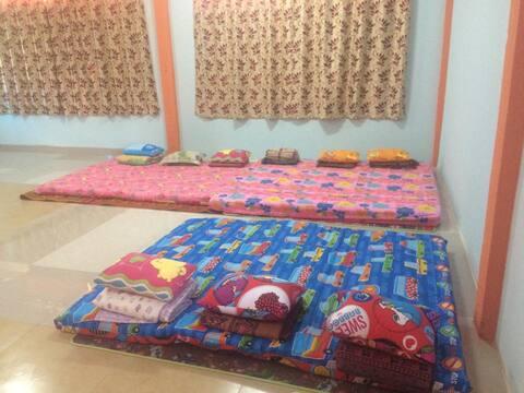 Homestay Bamboo Duck (Huadong House)