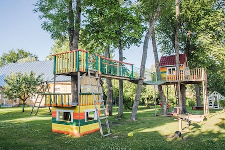 apartment gloria max. for 2 adults and 4 children