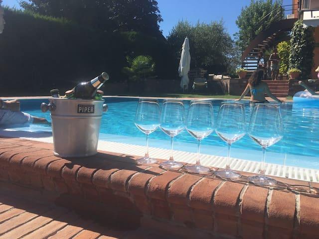 """Valpolicella View"" -Negrar- - Arbizzano-Santa Maria - Apartament"