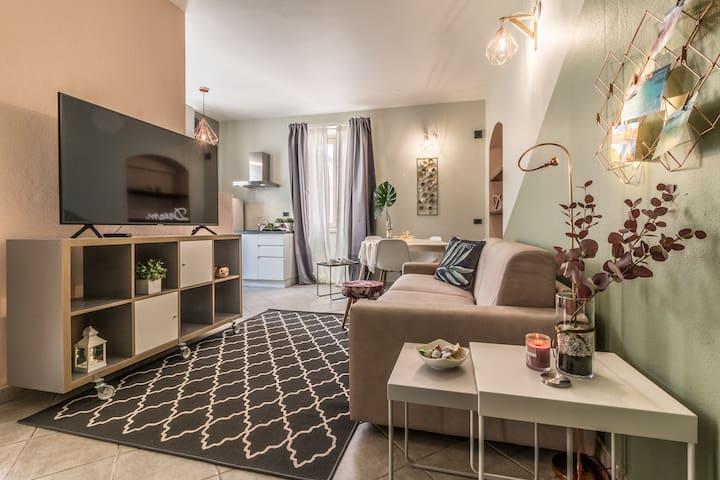 Boutique Apartments Collection-La Grande Bellezza