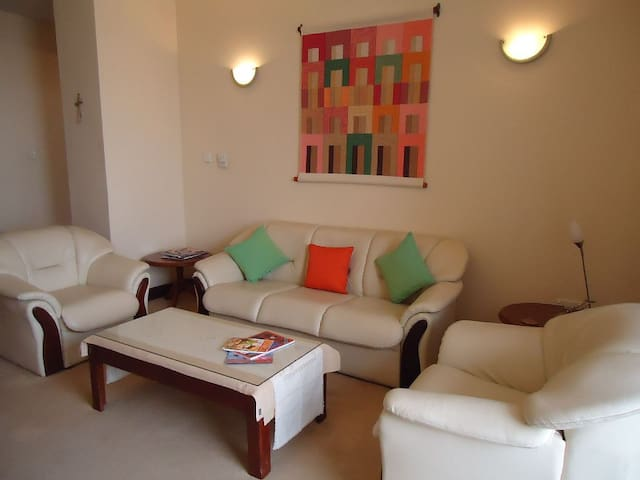 Modern Apartment B4 - Colombo - Lejlighed