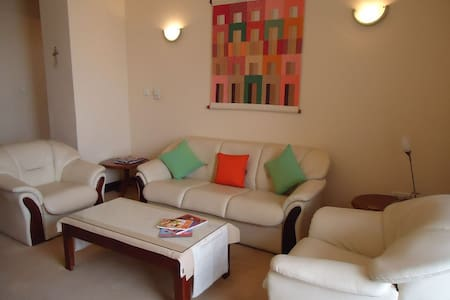 Modern Apartment B4 - Colombo