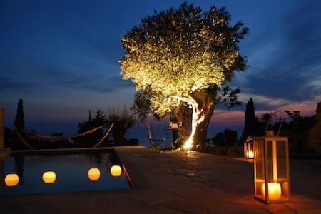 Luxury Restored Stone Villa Gaia - Fiskardo - 别墅