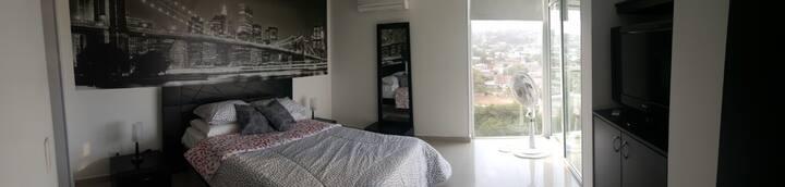 Espectacular y lujoso apartamento en Cartagena