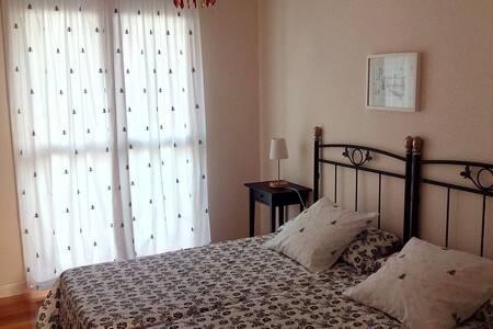 Habitación en chalet con vistas 1 - San Vicente de la Barquera