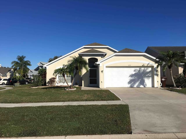 3 bedroom Villa in Kissimmee