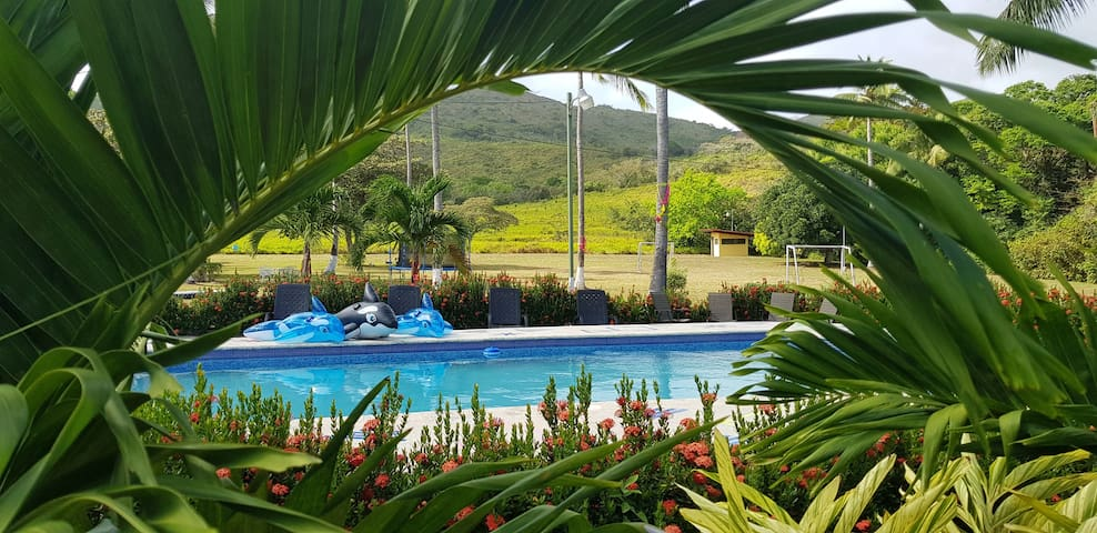 Hacienda Guadalupe Panamá