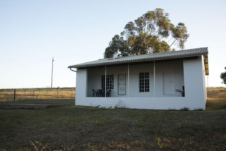 Vaalkop - Overberg District Municipality - Bungalow