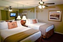 Flamingo Bay 2 Bedroom #7