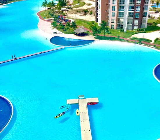 CARISMA CANCUN VACATION CONDO      Amazing View!!!