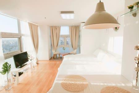 ★New house★1min from Hongdae/Portable wifi - Mapo-gu