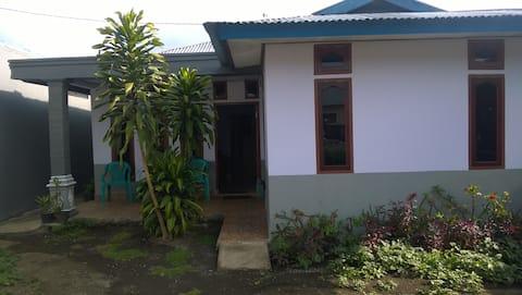 Arnolds Familly Homestay Bajawa