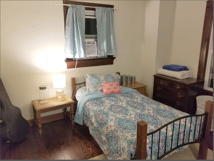 Airy, Private + Spacious Dayton Share