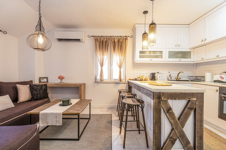 Stylish 1BD Flat near the centre of Plovdiv