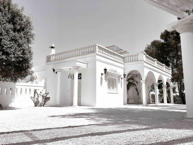 Masseria Principe di Puglia