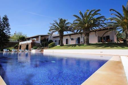 Large villa in Binibeca Menorca - Sant Lluis - Villa