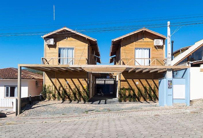 Villa Feliz apto 4 (prazer)