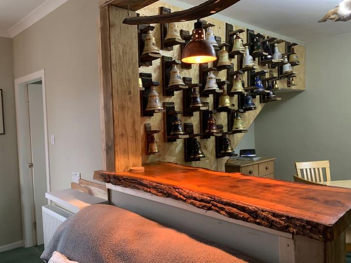The Cottage | Aberlour