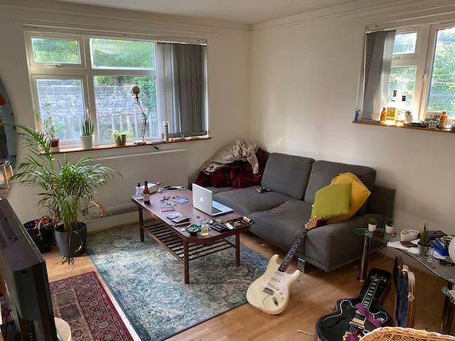 Beautiful one bedroom flat in Wanstead (east lndn)