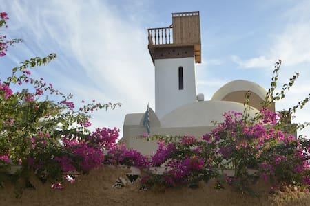 Villa Alexander - Siwa Oasis